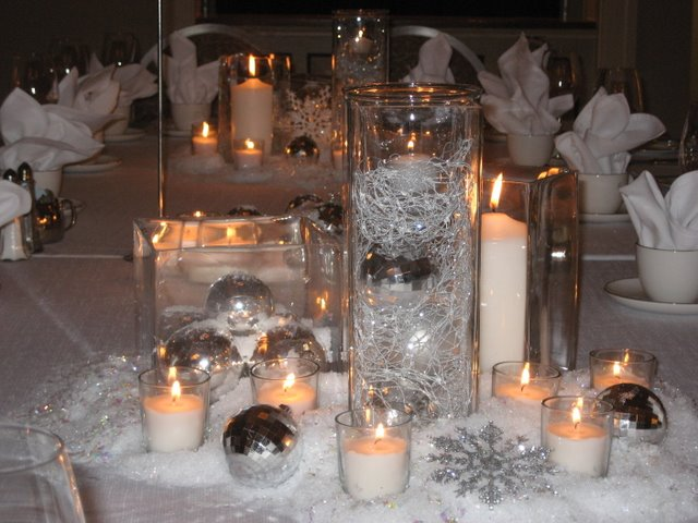 img 0012 More Candle Centerpieces