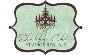 vintage rentals by Branching Out