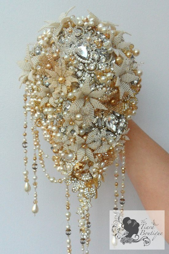 broach bouquet Broach Bouquet~sigh